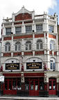 The Old Red Lion Theatre hotels title=